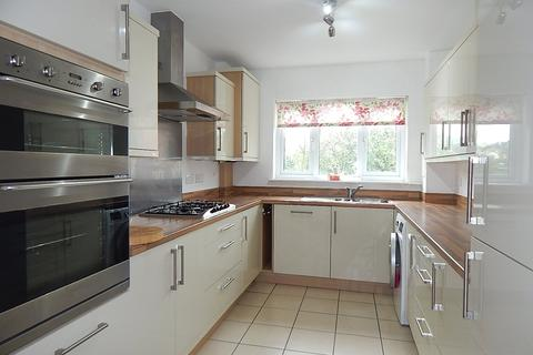 3 bedroom apartment to rent - Orleigh Mill Court, Mills Way