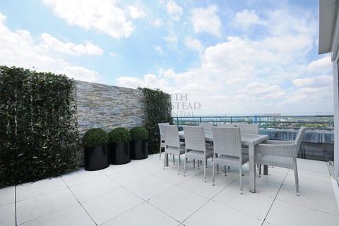 4 bedroom flat to rent - Boydell Court, St Johns Wood, NW8
