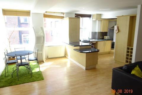 3 bedroom flat to rent - Barker Gate, The Lace Market, Nottingham, NG1 1JU