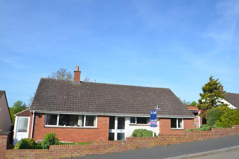 3 bedroom detached bungalow to rent - PINHOE