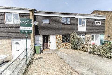 2 bedroom terraced house for sale - Swanage Close, Itchen, SOUTHAMPTON, Hampshire
