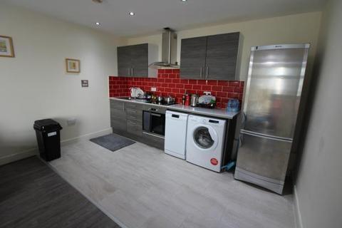 2 bedroom flat to rent - Altolusso, Bute Terrace, Cardiff