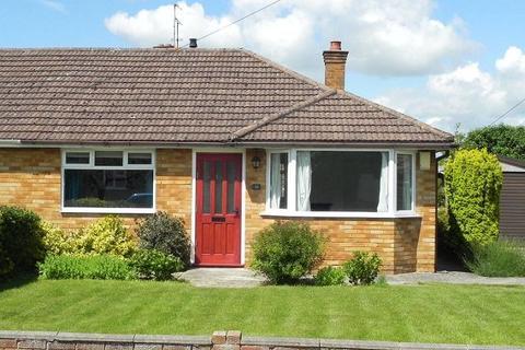 2 bedroom semi-detached bungalow to rent - Hayes Road, Cheltenham