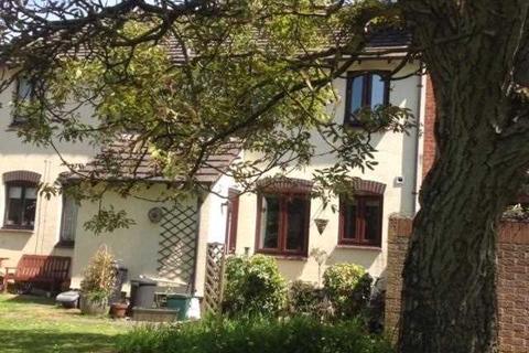 1 bedroom semi-detached house for sale - Nurseries Close, Topsham