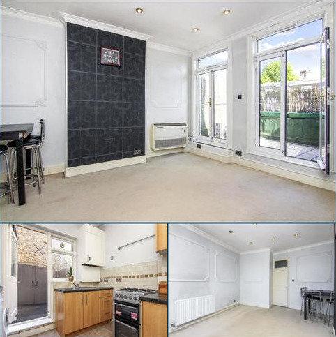 2 Bedroom Flat To Rent Uxbridge Road London W12