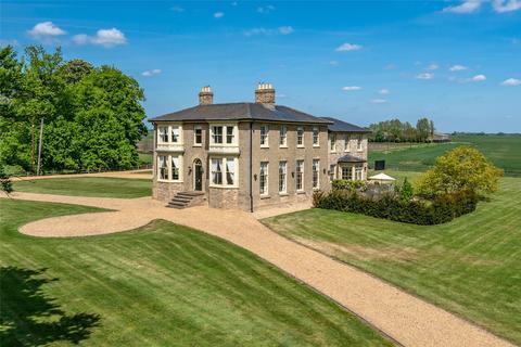 5 bedroom detached house for sale - Chatteris Road, Somersham, Huntingdon, Cambridgeshire