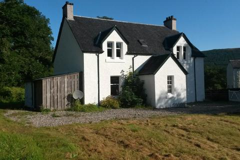 3 bedroom detached house to rent - Tulloch, Roy Bridge, Highland, Scotland