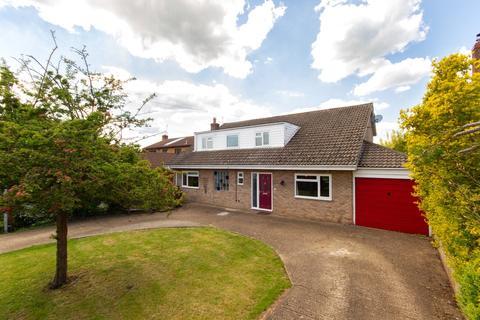 4 bedroom detached house to rent - West Drive, Highfields Caldecote, Cambridge, Cambridgeshire