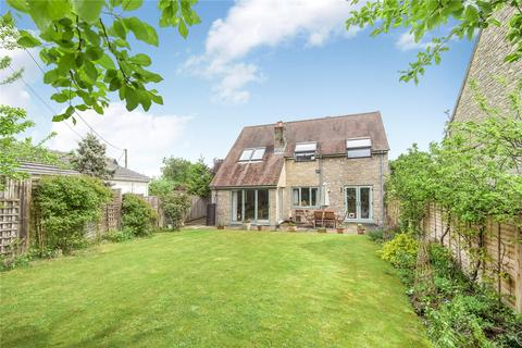 5 bedroom detached house for sale - Manor Road, South Hinksey, Oxford, OX1