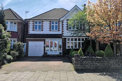 4 bedroom detached house for sale - Patterdale Road, Woodthorpe, Nottingham, NG5