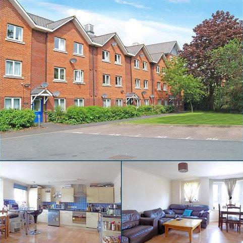 2 bedroom flat to rent - Powhay Mills, Tudor Street, Exeter, Devon, EX4