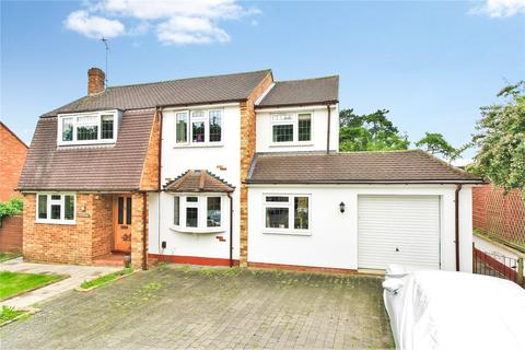 4 bedroom detached house for sale - Sussex Close, Chalfont St. Giles, Buckinghamshire, HP8