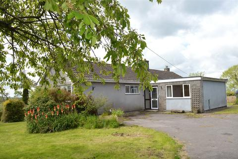 3 bedroom detached bungalow for sale - Ashton Way, Ashton, Wedmore, Somerset, BS28