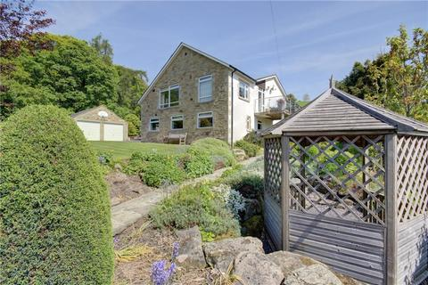 5 bedroom detached house for sale - Grassington Road, Skipton, North Yorkshire
