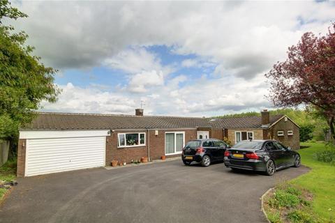 5 bedroom detached bungalow for sale - North Street, West Rainton, Durham, DH4