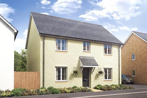 4 bedroom detached house for sale - Willow Heights, Witheridge, Tiverton, Devon, EX16