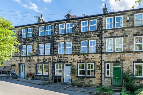 4 bedroom terraced house for sale - Low Green, Rawdon, Leeds, West Yorkshire