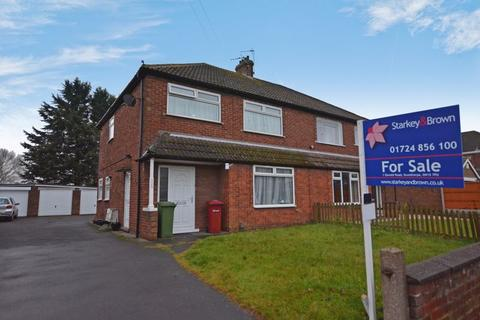 1 bedroom apartment for sale - Staindale Road, Ashby, Scunthorpe