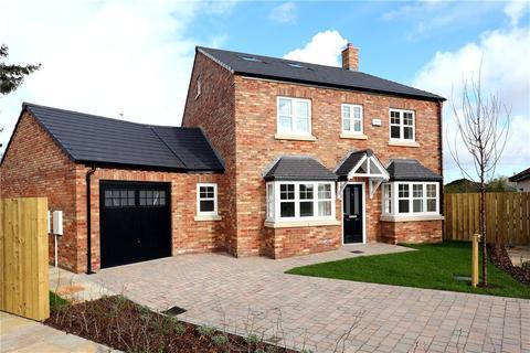 5 bedroom detached house for sale - York Road, Knaresborough, North Yorkshire