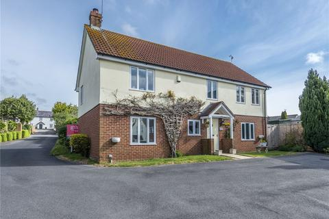 4 bedroom detached house for sale - The Cornfields, Tolpuddle, Dorchester, Dorset, DT2