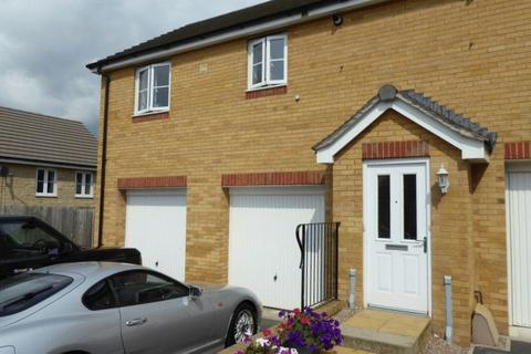 1 bedroom house to rent - Meadow Rise, Newton Abbot