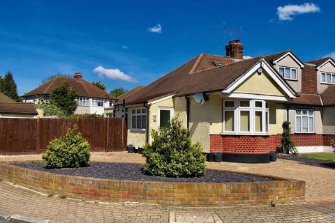 2 bedroom semi-detached bungalow for sale - Charter Drive, Bexley