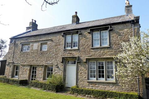 4 bedroom manor house for sale - Lower Hardacre House, Bentham