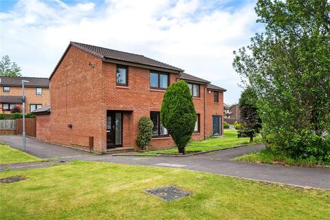 3 bedroom terraced house for sale - Greenfarm Road, Newton Mearns, Glasgow