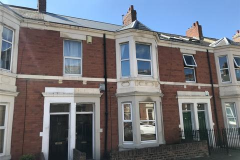 3 bedroom apartment for sale - Hazelwood Avenue, Jesmond, Newcastle Upon Tyne, Tyne And Wear