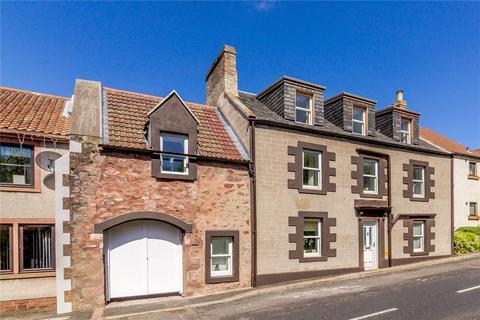 4 bedroom terraced house for sale - Gal Oya House, Old Town, Ayton, Berwickshire