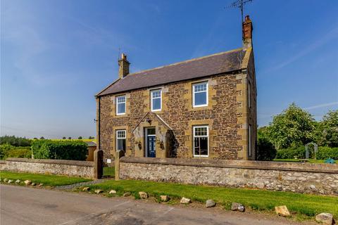 3 bedroom detached house for sale - Branxton Farmhouse, Branxton, Cornhill On Tweed, Northumberland