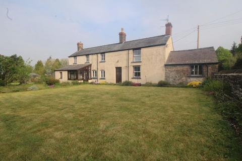 4 bedroom cottage for sale - Devauden, Chepstow