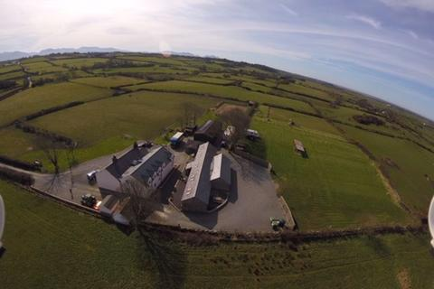 Property for sale - Bodorgan, Anglesey - Letting Cottages & Caravan Park