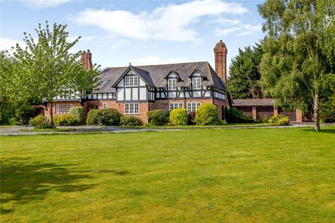 6 bedroom detached house for sale - Welsh Road, Balderton, Chester