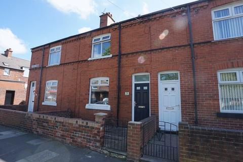3 bedroom terraced house to rent - Albert Terrace, West Moor