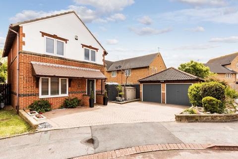 4 bedroom detached house for sale - Blakesley Lane, Portsmouth