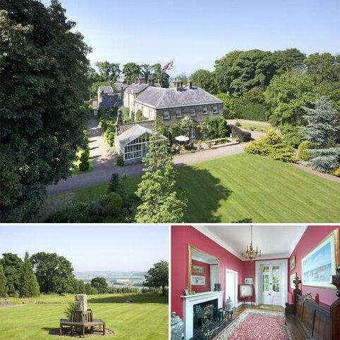 8 bedroom detached house for sale - Glanton, Alnwick, Northumberland