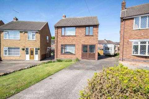 3 bedroom detached house for sale - VALLEY ROAD, CHADDESDEN