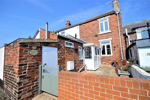 2 bedroom terraced house for sale - Port Mulgrave, Hinderwell