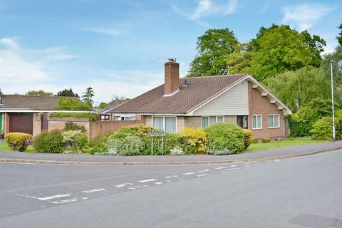 3 bedroom bungalow for sale - Dudlow Green Road, Appleton