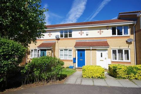 2 bedroom terraced house to rent - Coriander Drive, Bradley Stoke, Bristol