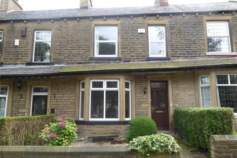 4 bedroom terraced house to rent - St Albans Road, Skircoat, Halifax, HX3