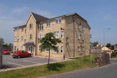 2 bedroom apartment to rent - Calder Edge, Southowram, Halifax, HX3