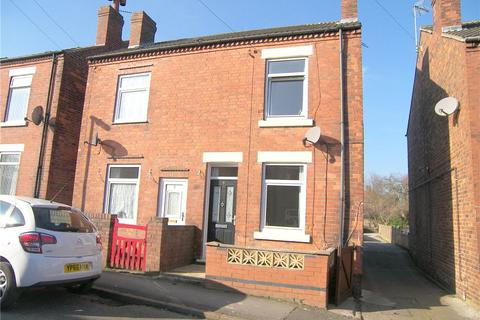 2 bedroom semi-detached house to rent - Parkin Street, Alfreton