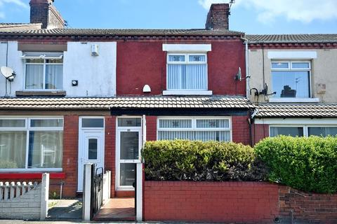 3 bedroom terraced house for sale - Park Road, Widnes
