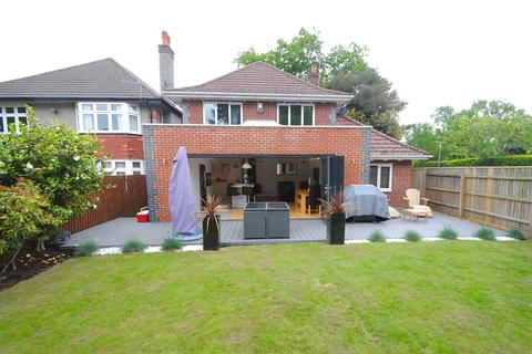 4 bedroom detached house for sale - Kingsbridge Road, Lower Parkstone, Poole, BH14