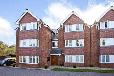 2 bedroom apartment for sale - Kynance Apartments, Salisbury Road, Marlborough, Wiltshire, SN8