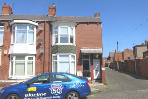 2 bedroom apartment for sale - Crondall Street,  South Shields,  NE33 4BL
