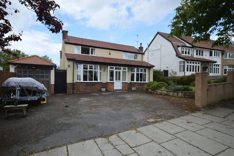 4 bedroom detached house for sale - Mount Road, West Kirby