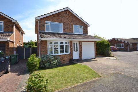 4 bedroom detached house for sale - Barnfield Close, Meols